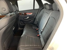 2016 Mercedes-Benz GLC 220d Exclusive Western Cape Paarl_4