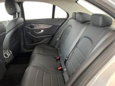 2017 Mercedes-Benz C-Class C200 Avantgarde Auto Western Cape Paarl_3