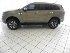 2020 Ford Everest 2.0D XLT Auto Gauteng Springs_3