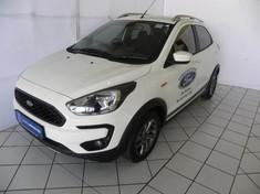 2020 Ford Figo Freestyle 1.5Ti VCT Titanium 5-Door Gauteng
