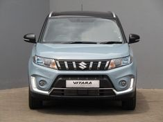 2020 Suzuki Vitara 1.4T GLX Auto Gauteng Johannesburg_1