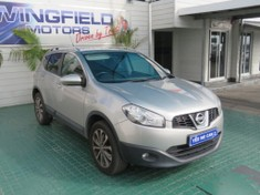 2012 Nissan Qashqai 2.0 Acenta  Western Cape