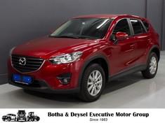 2016 Mazda CX-5 2.0 Active Auto Gauteng Vereeniging_0