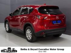 2016 Mazda CX-5 2.0 Active Auto Gauteng Vereeniging_2