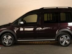 2020 Volkswagen Caddy Alltrack 2.0 TDI DSG 103kW Gauteng Heidelberg_3