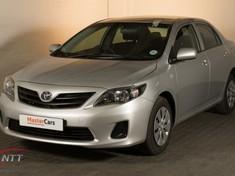 2016 Toyota Corolla Quest 1.6 Gauteng Heidelberg_0