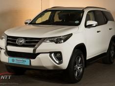 2016 Toyota Fortuner 2.8GD-6 4X4 Auto Gauteng Heidelberg_0