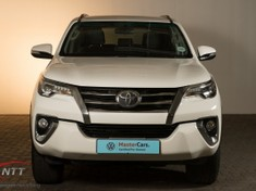 2016 Toyota Fortuner 2.8GD-6 4X4 Auto Gauteng Heidelberg_1