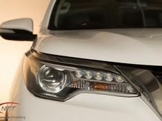 2016 Toyota Fortuner 2.8GD-6 4X4 Auto Gauteng Heidelberg_2