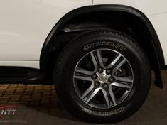 2016 Toyota Fortuner 2.8GD-6 4X4 Auto Gauteng Heidelberg_4