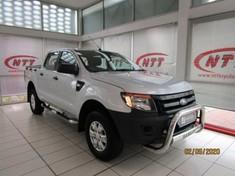2015 Ford Ranger 2.2tdci Xl Pu Dc  Mpumalanga Hazyview_0