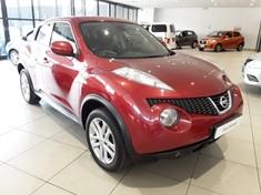 2014 Nissan Juke 1.6 Acenta +  Free State