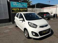 2012 Kia Picanto 1.0 Lx  Western Cape