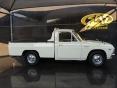 1974 Mazda B-Series B 1600 Bakkie Single cab Gauteng Vereeniging_2