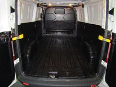 2020 Ford Transit Custom 2.2TDCi Ambiente LWB 92KW FC PV Gauteng Johannesburg_1