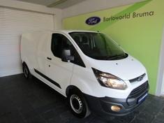 2020 Ford Transit Custom 2.2TDCi Ambiente LWB 92KW FC PV Gauteng Johannesburg_2