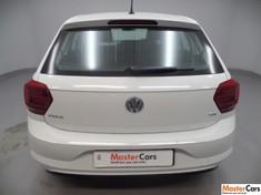 2019 Volkswagen Polo 1.0 TSI Trendline Western Cape Cape Town_1