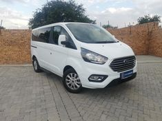 2021 Ford Tourneo Custom LTD 2.2TDCi SWB (114KW) North West Province