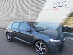 2020 Audi A1 Sportback 1.0 TFSI S Tronic (30 TFSI) North West Province