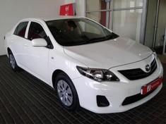 2020 Toyota Corolla Quest 1.6 Auto Gauteng Rosettenville_0