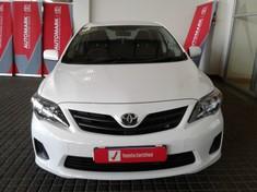 2020 Toyota Corolla Quest 1.6 Auto Gauteng Rosettenville_1