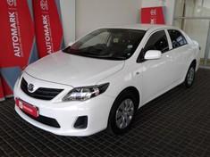 2020 Toyota Corolla Quest 1.6 Auto Gauteng Rosettenville_2