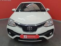 2020 Toyota Etios 1.5 Xs  Mpumalanga Delmas_1