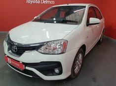2020 Toyota Etios 1.5 Xs  Mpumalanga Delmas_2