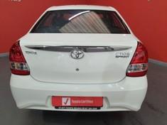 2020 Toyota Etios 1.5 Xs  Mpumalanga Delmas_4