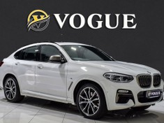 2019 BMW X4 M40i Gauteng_0