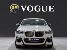 2019 BMW X4 M40i Gauteng_1