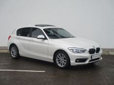 2016 BMW 1 Series BMW 1 Series 118i 5-Door Sport Auto Kwazulu Natal