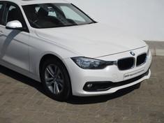 2016 BMW 3 Series BMW 3 Series 320i Auto Kwazulu Natal Pinetown_2