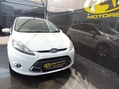 2012 Ford Fiesta 1.6 Sport 5dr  Gauteng Vereeniging_1