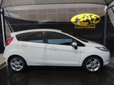 2012 Ford Fiesta 1.6 Sport 5dr  Gauteng Vereeniging_2