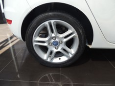 2012 Ford Fiesta 1.6 Sport 5dr  Gauteng Vereeniging_3