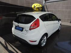 2012 Ford Fiesta 1.6 Sport 5dr  Gauteng Vereeniging_4