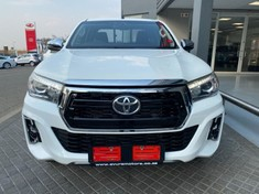 2018 Toyota Hilux 2.8 GD-6 RB Raider Extra Cab Bakkie Auto North West Province Rustenburg_1
