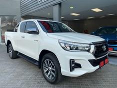2018 Toyota Hilux 2.8 GD-6 RB Raider Extra Cab Bakkie Auto North West Province Rustenburg_2