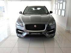 2020 Jaguar F-Pace 3.0D AWD R-Sport Gauteng Centurion_2