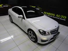 2015 Mercedes-Benz C-Class EDITION C C180 Be Coupe A/t +/-R5400PM Gauteng