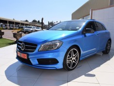 2014 Mercedes-Benz A-Class A 180 Be AMG Sport At  Gauteng De Deur_2