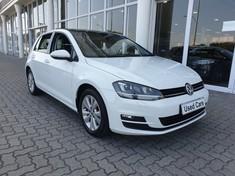 2014 Volkswagen Golf Vii 1.4 Tsi Comfortline Dsg  Western Cape