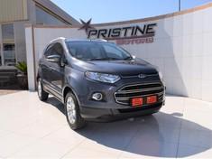 2017 Ford EcoSport 1.5TiVCT Titanium Auto Gauteng De Deur_1