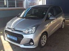 2019 Hyundai Grand i10 1.0 Motion Western Cape
