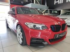 2014 BMW 2 Series M235i Auto Gauteng