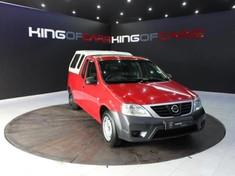 2017 Nissan NP200 1.6  P/u S/c  Gauteng