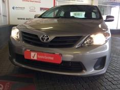 2020 Toyota Corolla Quest 1.6 Auto Mpumalanga Witbank_1