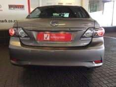 2020 Toyota Corolla Quest 1.6 Auto Mpumalanga Witbank_2