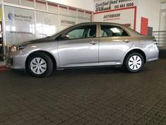 2020 Toyota Corolla Quest 1.6 Auto Mpumalanga Witbank_4